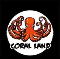<span>Coral Land</span>